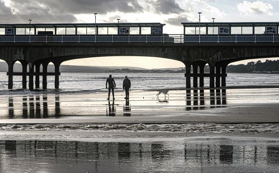 Around Bournemouth VI