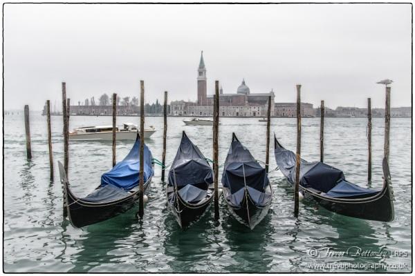 San Giorgio Maggiore by TrevBatWCC