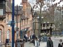 Castle Road by Hurstbourne
