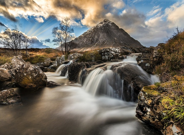 Buachaille Etive Mor by Mark_Callander