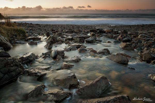Kennack Sands by sunsetskydancer