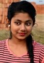 Sweet Sabhana..2 by debu