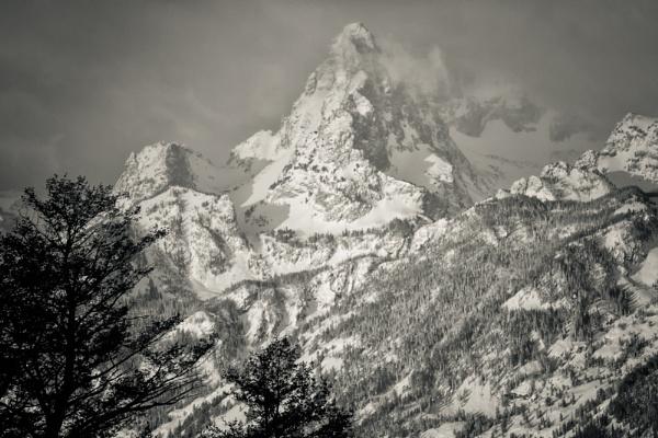 Heaven\'s Summit by mlseawell