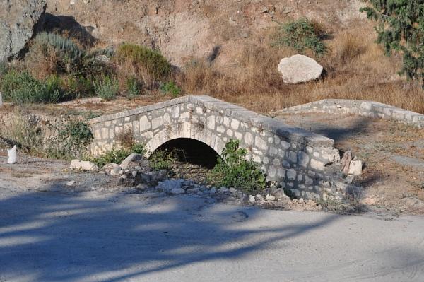 TAKEN IN CYPRUS by williamsloan
