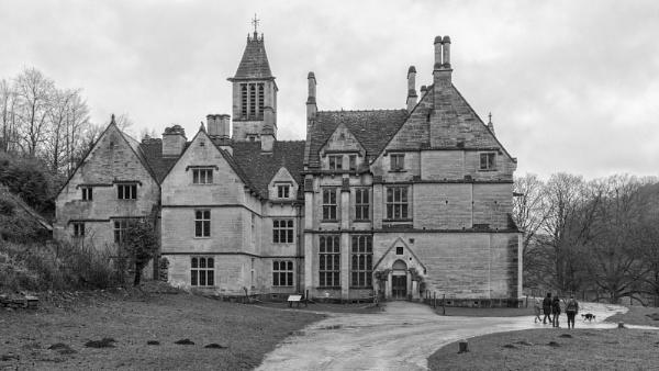 To the Manor Born by Kilmas