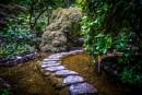 Stone Path by JohnnyG