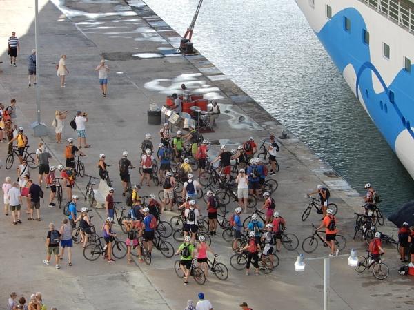Bikers Unite !