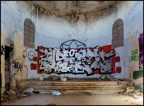 Apse by bwlchmawr
