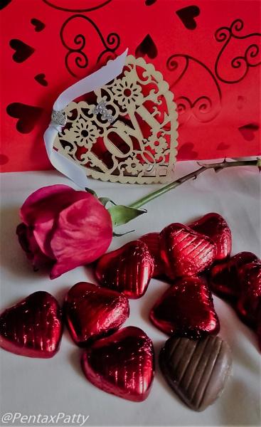 Happy St Valentines Day :) x by pentaxpatty