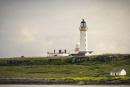 Pladda Lighthouse - Isle Of Arran by TrotterFechan