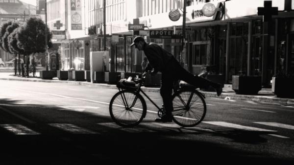 City Life LXI by MileJanjic