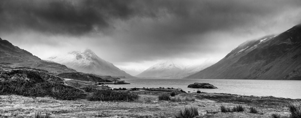 Wast Water.. by Alex64