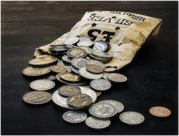Old Money by NatsDad