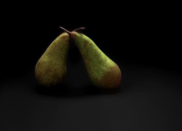 pears by Danas