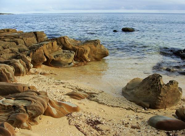 JAPAN - Coastal Landscapes No.9 by PentaxBro