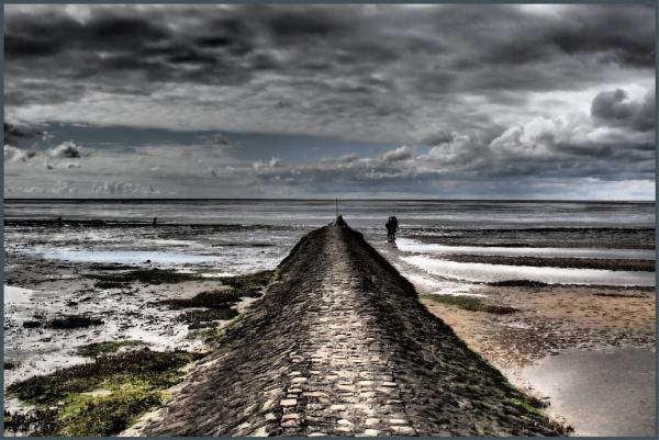 The Coast by kw