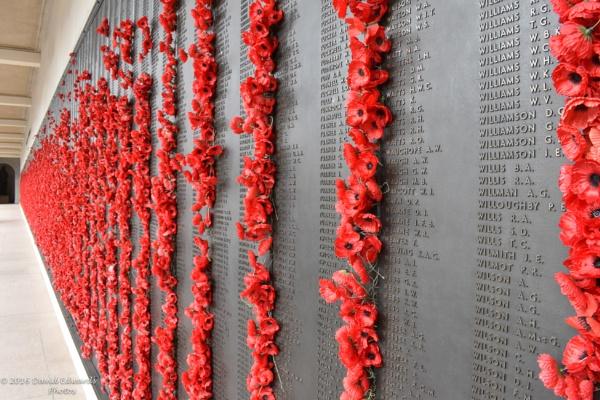 Australian War Memorial by David2212