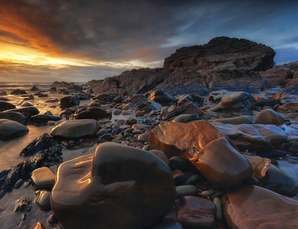 Rock Strewn by chris-p