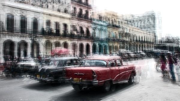 Cuba by StickyW