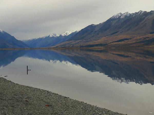 Lake Ohau 22
