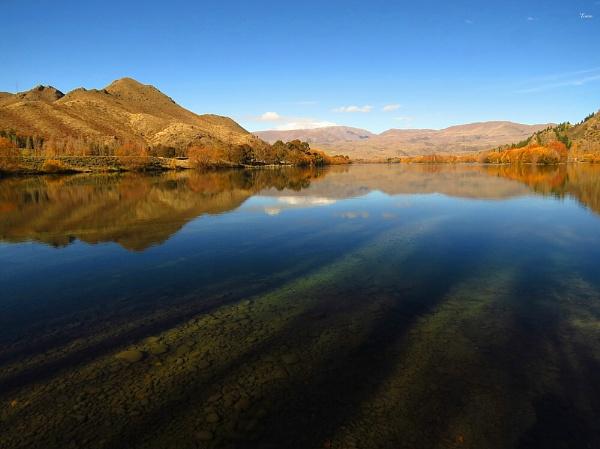 Lake Benmore 37