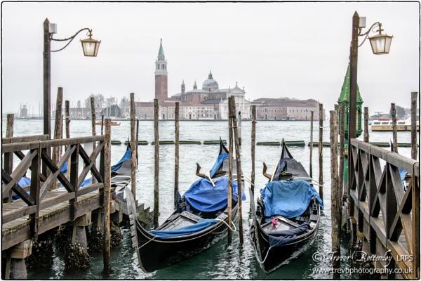 San Giorgio Maggiore 2 by TrevBatWCC