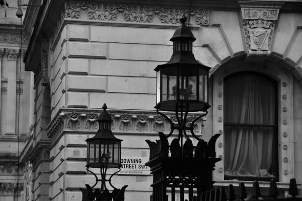 Downing street by leeandrews18