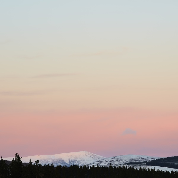 Gloaming by almiles