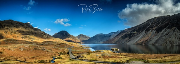 Wast Water by Pete2453