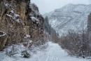Mountain Pass by mlseawell