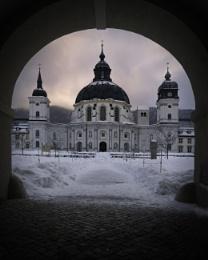 Abbey of Ettal