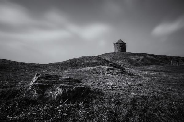 Burton Dassett by CraigWalker