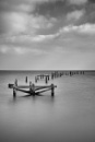 Old Pier by marktc