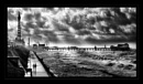 Blackpool by barral