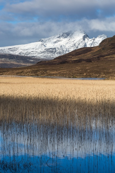 Loch Cill Chriosd by CliffGreen