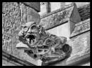 Gloucester Cathedral Gargoyle_1