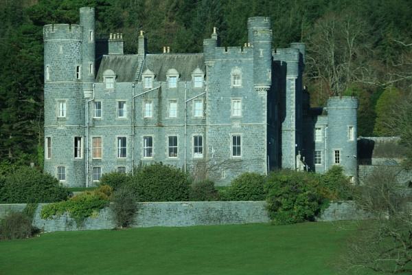 Castlewelling by gunner44