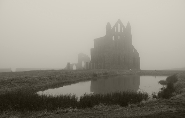 Whitby Classic by Trevhas