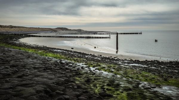 Westkapelle beach by Drummerdelight