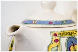 Photo : Herbal Brew
