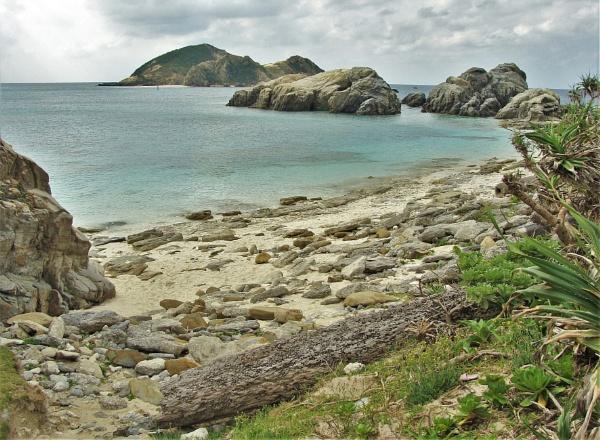 JAPAN - Coastal Landscapes No.21 by PentaxBro