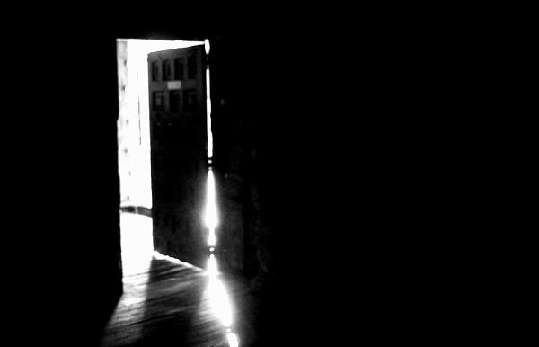 Luz y sombra. by femape