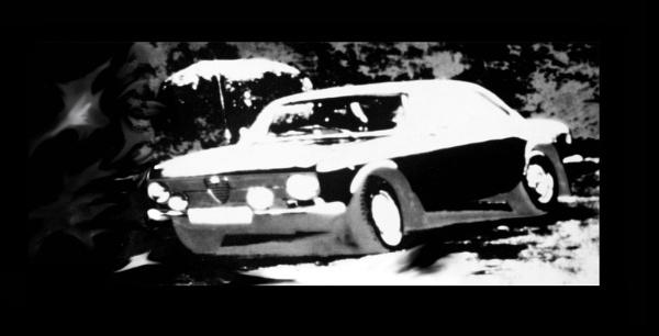 Alfa Romeo by sturko