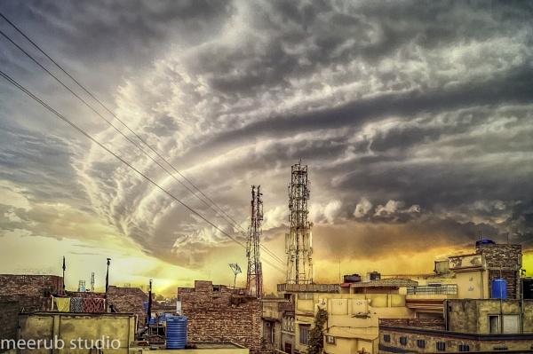 Amazing Landscape by phoolbhai