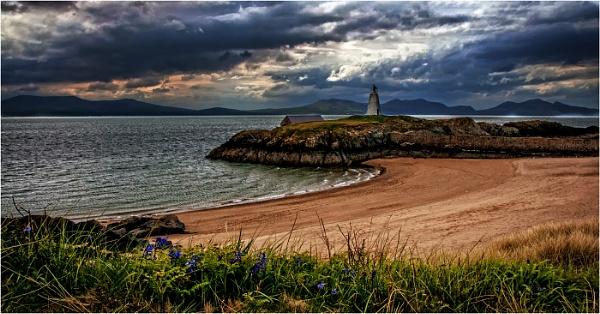 Llanddwyn Island by dven