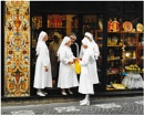 Nun's On The Rum  (Film Friday) by lifesnapper