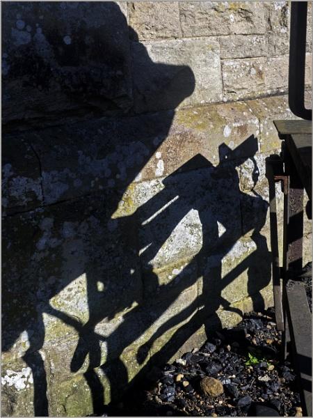 Industrial Shadows