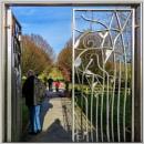 Rufford Gateway by Sylviwhalley