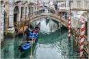 Ponte dei Sospiri view by TrevBatWCC
