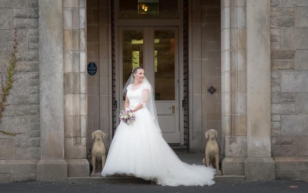 Bride by scrimmy